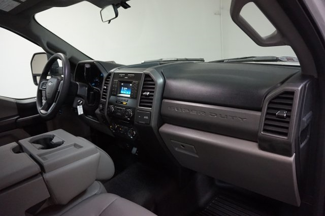 2018 F-250 Regular Cab 4x4,  Service Body #F861590 - photo 35