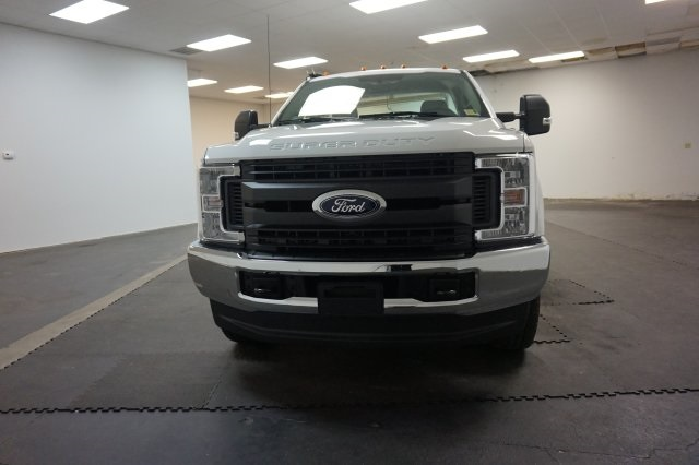 2018 F-250 Regular Cab 4x4,  Knapheide Service Body #F861590 - photo 4