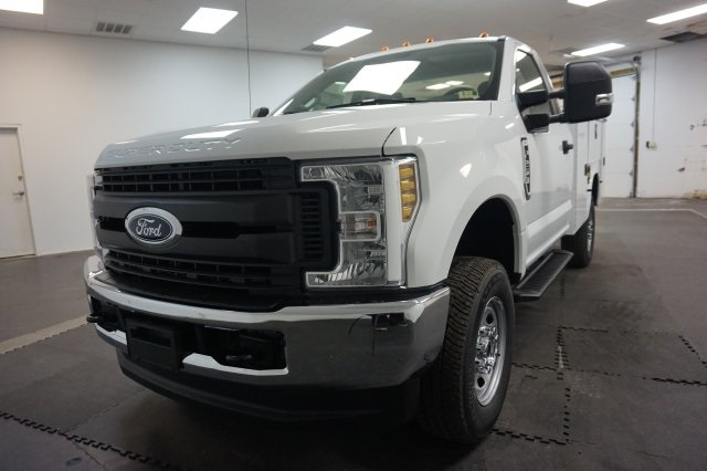 2018 F-250 Regular Cab 4x4,  Knapheide Service Body #F861590 - photo 5