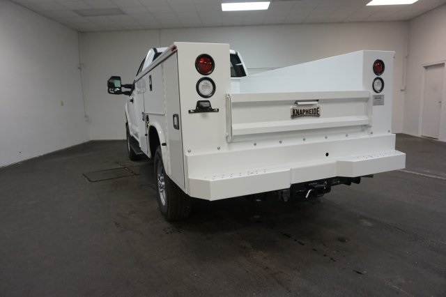 2018 F-250 Regular Cab 4x4,  Service Body #F861590 - photo 9