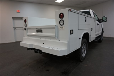2018 F-250 Regular Cab 4x4,  Knapheide Service Body #F861590 - photo 11
