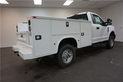 2018 F-250 Regular Cab 4x4,  Knapheide Service Body #F861590 - photo 2