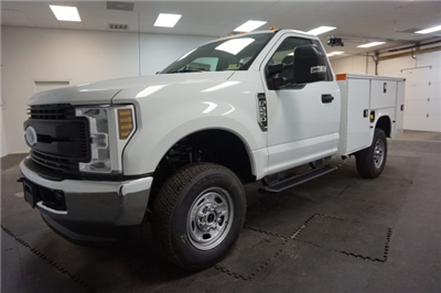 2018 F-250 Regular Cab 4x4,  Knapheide Service Body #F861590 - photo 6