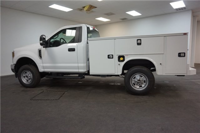 2018 F-250 Regular Cab 4x4,  Knapheide Service Body #F861590 - photo 7