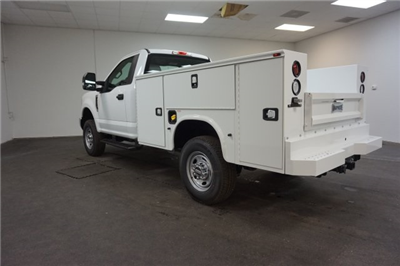 2018 F-250 Regular Cab 4x4,  Knapheide Service Body #F861590 - photo 8