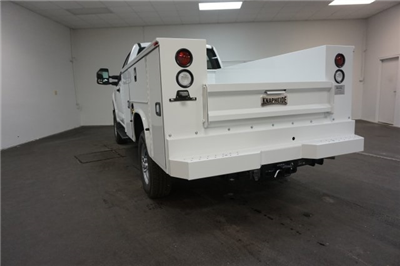 2018 F-250 Regular Cab 4x4,  Knapheide Service Body #F861590 - photo 9