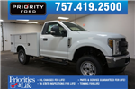 2018 F-250 Regular Cab 4x4,  Service Body #F861590 - photo 1