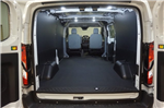 2018 Transit 250 Low Roof 4x2,  Empty Cargo Van #F861770 - photo 1