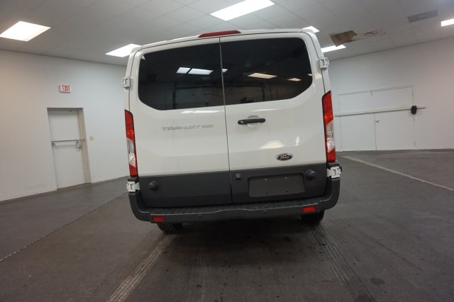 2018 Transit 250 Low Roof 4x2,  Empty Cargo Van #F861780 - photo 11
