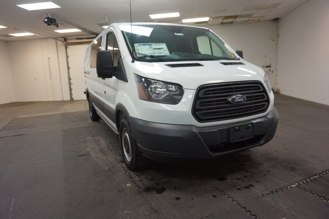 2018 Transit 250 Low Roof 4x2,  Empty Cargo Van #F861780 - photo 4