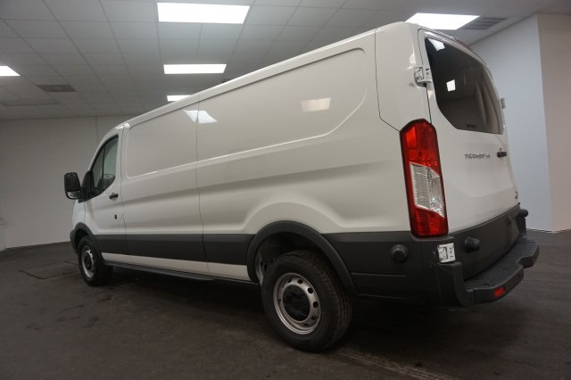 2018 Transit 250 Low Roof 4x2,  Empty Cargo Van #F861780 - photo 9