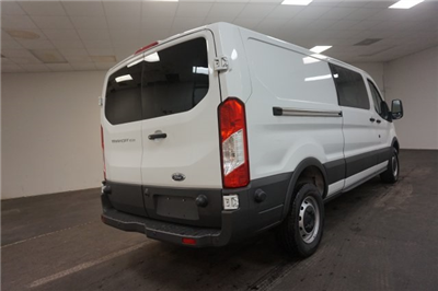 2018 Transit 250 Low Roof 4x2,  Empty Cargo Van #F861780 - photo 12