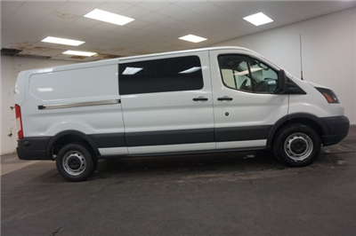2018 Transit 250 Low Roof 4x2,  Empty Cargo Van #F861780 - photo 13