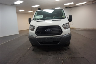 2018 Transit 250 Low Roof 4x2,  Empty Cargo Van #F861780 - photo 5