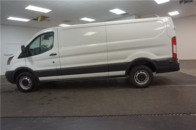 2018 Transit 250 Low Roof 4x2,  Empty Cargo Van #F861780 - photo 8