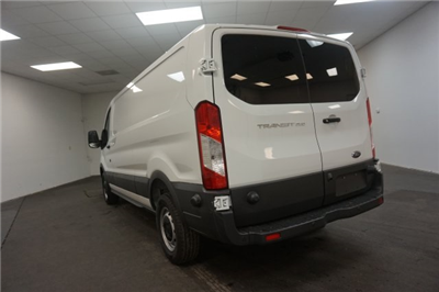 2018 Transit 250 Low Roof 4x2,  Empty Cargo Van #F861780 - photo 10