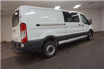 2018 Transit 250 Low Roof 4x2,  Empty Cargo Van #F861780 - photo 3