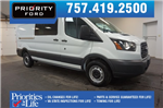 2018 Transit 250 Low Roof 4x2,  Empty Cargo Van #F861780 - photo 1