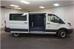 2018 Transit 250 Low Roof 4x2,  Empty Cargo Van #F861780 - photo 33
