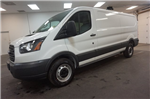 2018 Transit 250 Low Roof 4x2,  Empty Cargo Van #F861780 - photo 7