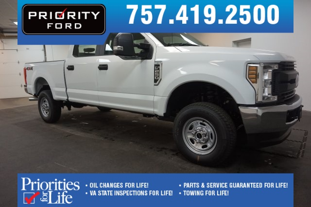 2018 F-250 Crew Cab 4x4,  Pickup #F862020 - photo 1