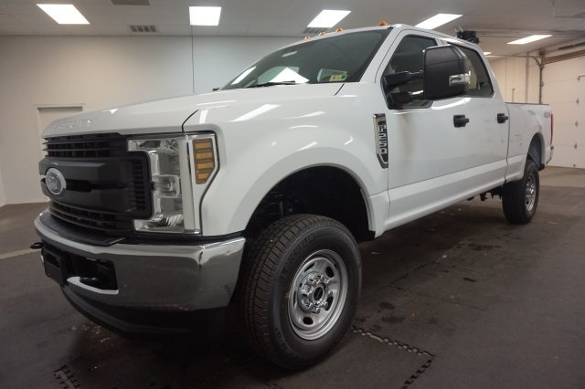 2018 F-250 Crew Cab 4x4,  Pickup #F862020 - photo 6