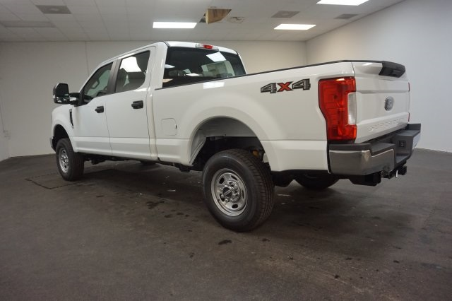 2018 F-250 Crew Cab 4x4,  Pickup #F862020 - photo 8