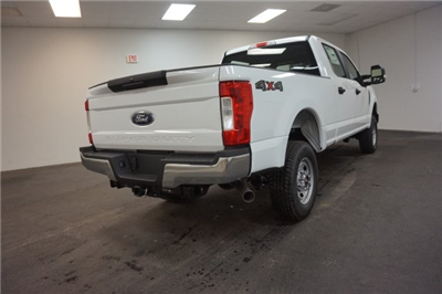 2018 F-250 Crew Cab 4x4,  Pickup #F862020 - photo 11