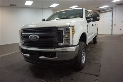 2018 F-250 Crew Cab 4x4,  Pickup #F862020 - photo 5