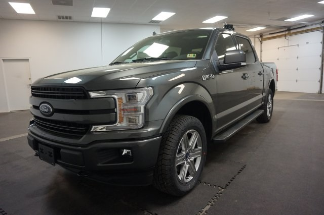 2018 F-150 SuperCrew Cab 4x4,  Pickup #F862030 - photo 6