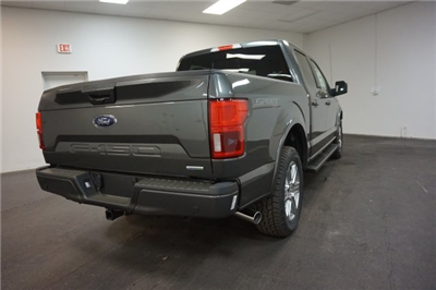 2018 F-150 SuperCrew Cab 4x4,  Pickup #F862030 - photo 11