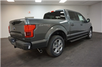 2018 F-150 SuperCrew Cab 4x4,  Pickup #F862030 - photo 2
