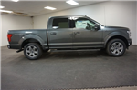 2018 F-150 SuperCrew Cab 4x4,  Pickup #F862030 - photo 12