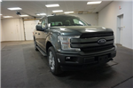 2018 F-150 SuperCrew Cab 4x4,  Pickup #F862030 - photo 3