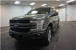 2018 F-150 SuperCrew Cab 4x4,  Pickup #F862030 - photo 5