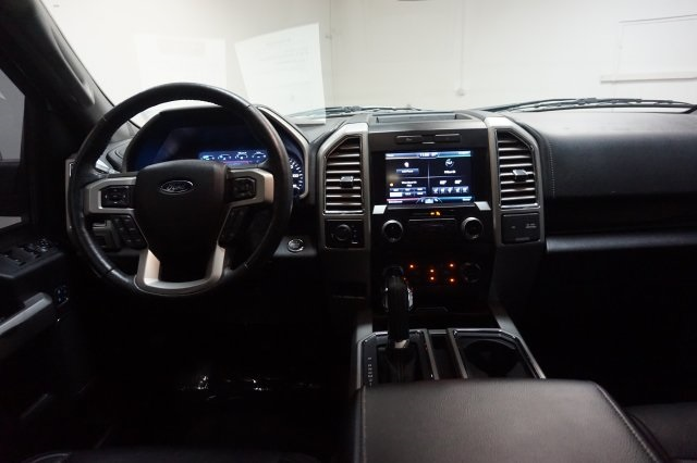 2015 F-150 SuperCrew Cab 4x4,  Pickup #F862361 - photo 14