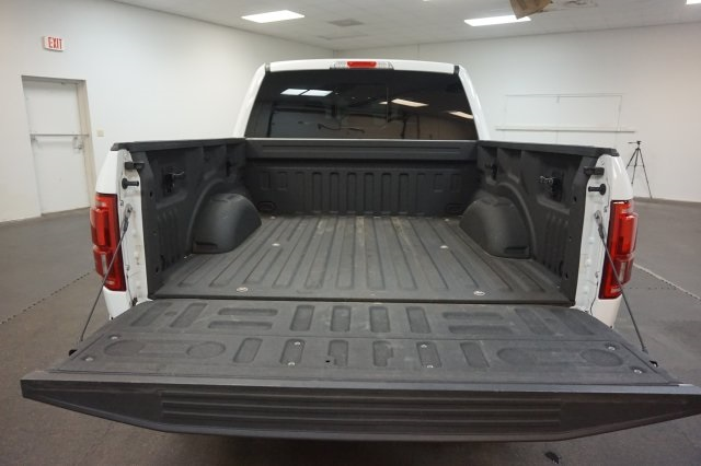2015 F-150 SuperCrew Cab 4x4,  Pickup #F862361 - photo 25