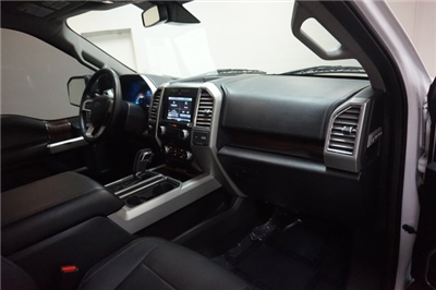 2015 F-150 SuperCrew Cab 4x4,  Pickup #F862361 - photo 36