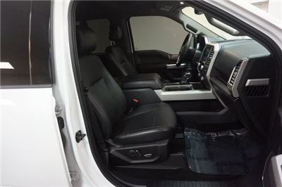 2015 F-150 SuperCrew Cab 4x4,  Pickup #F862361 - photo 37