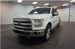 2015 F-150 SuperCrew Cab 4x4,  Pickup #F862361 - photo 5