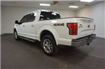 2015 F-150 SuperCrew Cab 4x4,  Pickup #F862361 - photo 8