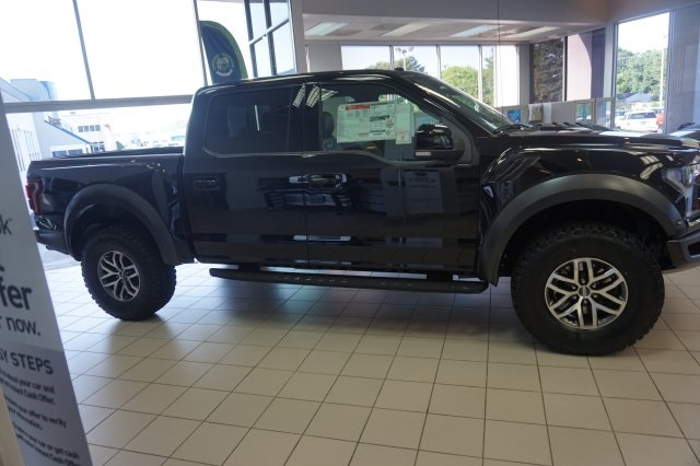 2018 F-150 SuperCrew Cab 4x4,  Pickup #F862370 - photo 12