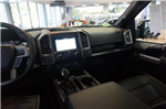 2018 F-150 SuperCrew Cab 4x4,  Pickup #F862370 - photo 15
