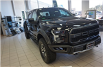 2018 F-150 SuperCrew Cab 4x4,  Pickup #F862370 - photo 3