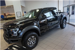 2018 F-150 SuperCrew Cab 4x4,  Pickup #F862370 - photo 6