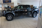 2018 F-150 SuperCrew Cab 4x4,  Pickup #F862370 - photo 7