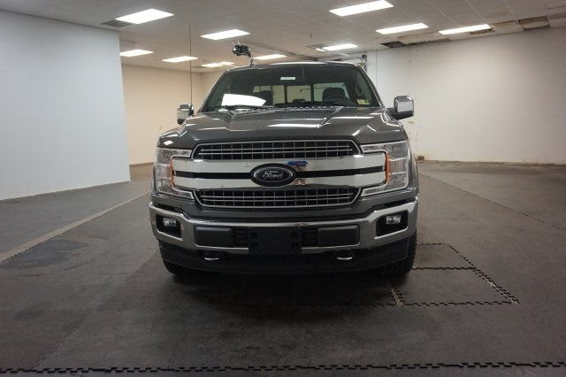 2018 F-150 Super Cab 4x4,  Pickup #F862400 - photo 4
