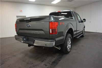2018 F-150 Super Cab 4x4,  Pickup #F862400 - photo 11