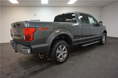 2018 F-150 Super Cab 4x4,  Pickup #F862400 - photo 2