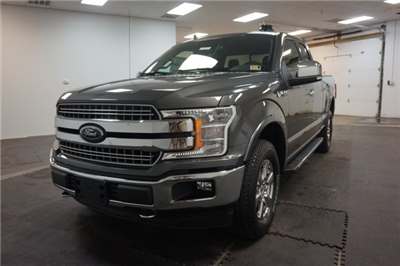2018 F-150 Super Cab 4x4,  Pickup #F862400 - photo 5